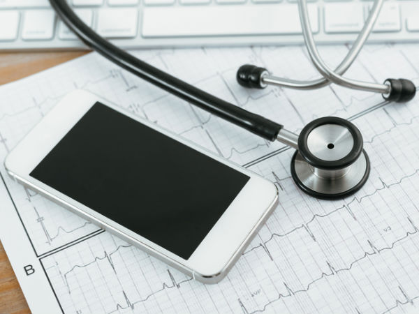 New smartphone device to detect diabetes in seconds