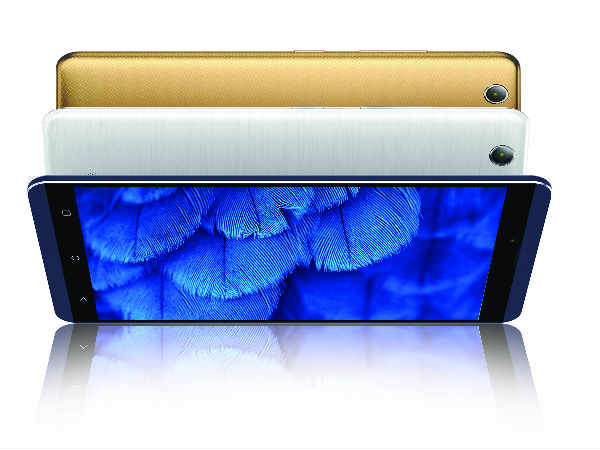 "Gionee brings ""S Plus"" to India with Immersive Touch at Rs. 16,999"