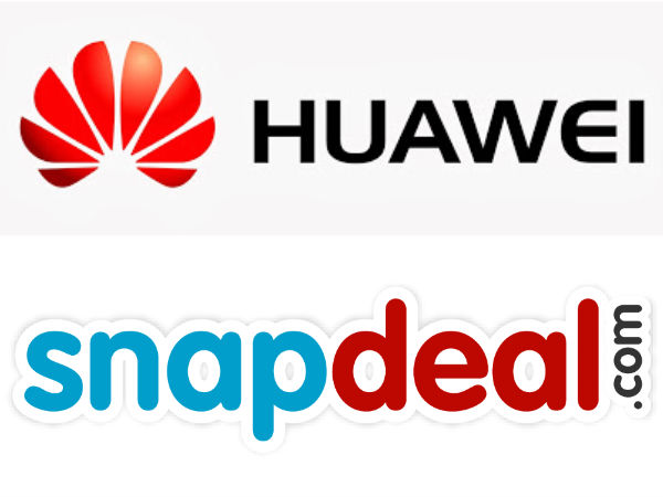 Huawei to start selling Honor smartphones through Snapdeal