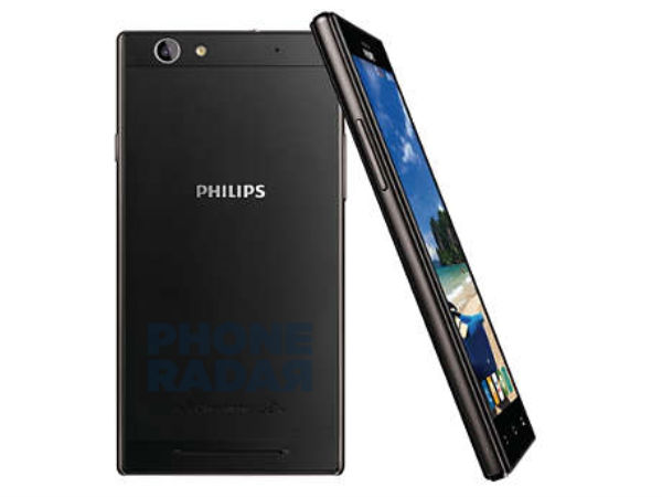 Philips introduces