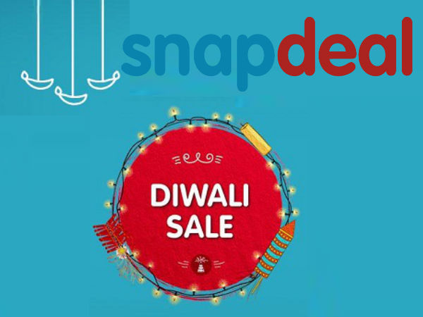 Snapdeal adds 5 percent market share this Diwali season