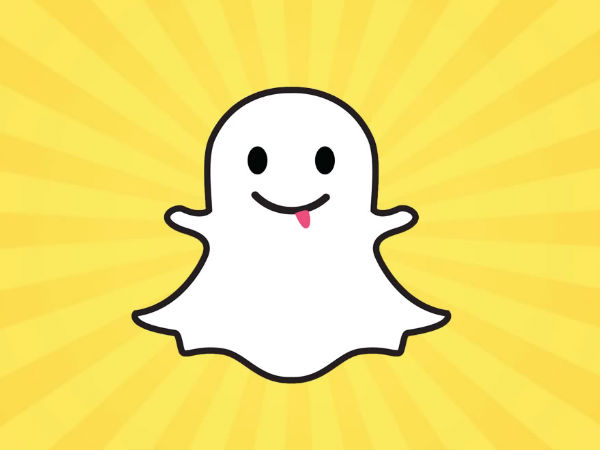 Snapchat users happier than Facebook loyalists