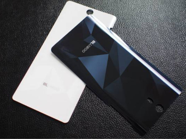 Bluboo Xtouch claimed to be the first phone with 3D printing tech