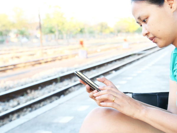 Railways to launch special safety app for women passengers