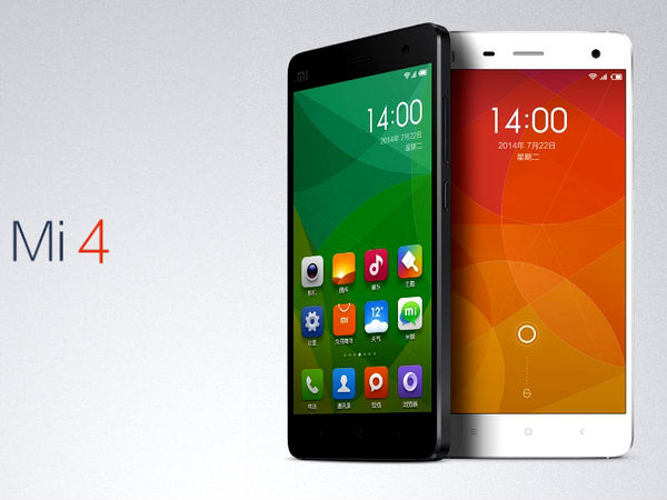 Xiaomi to start selling smartphones in Africa by the end of Nov 2015
