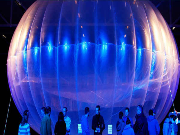 Google to Test Project Loon in India: Here's What You Need to Know