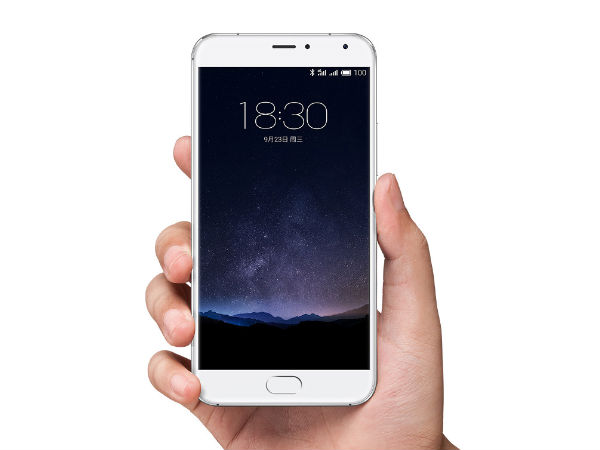 Meizu Pro 5 Mini reported to come with Deca Core Helio X20 SoC