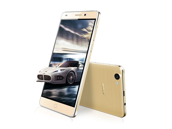 Intex Aqua Super 4G with 3GB RAM, Android 5.1 launched online
