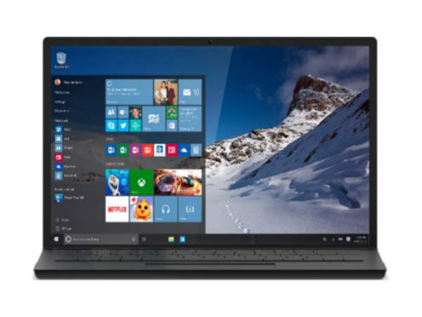 Windows 10 to roll out in mid-November with support for Cortana India