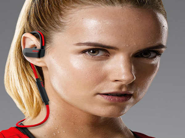 Jabra Sports Pace earbuds is for Fitness freaks who love music