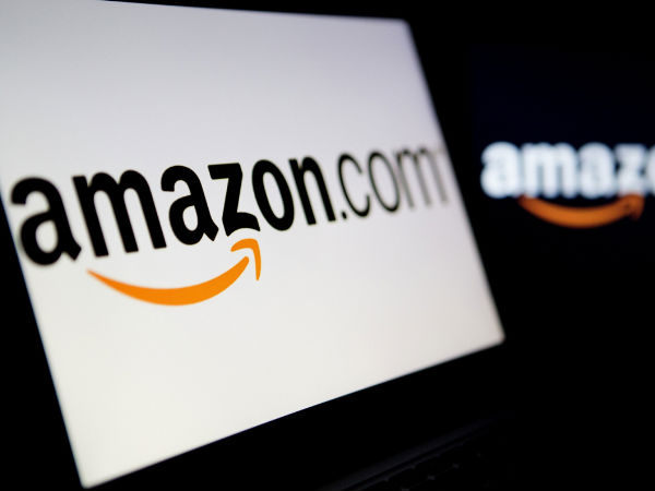 Amazon opens first physical bookstore