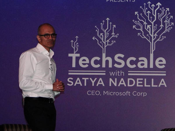 Satya Nadella to Visit India: Here's What You Need to Know