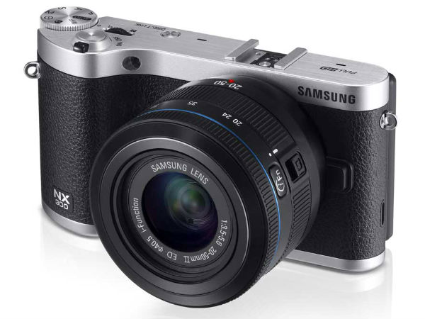 Samsung reported to discontinue its Digital Cameras