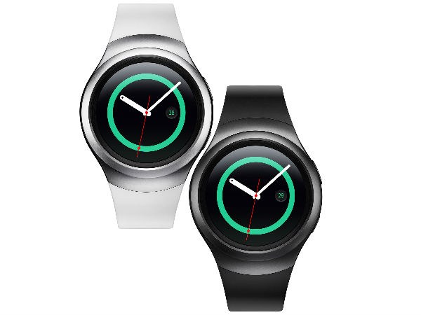 1.8 lac Samsung Gear S2 flies of the shelves in a matter of hours