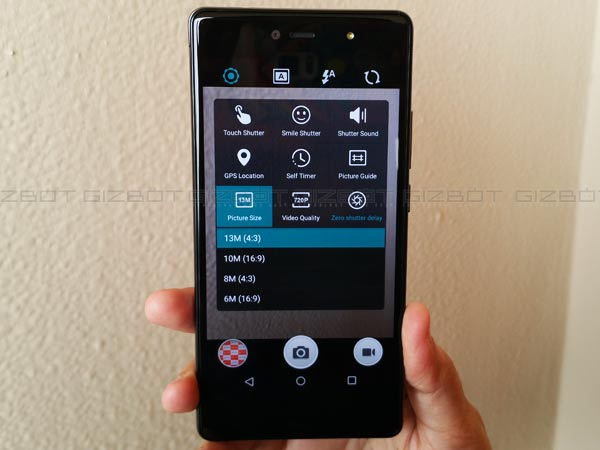 Micromax Canvas 5 First Impressions