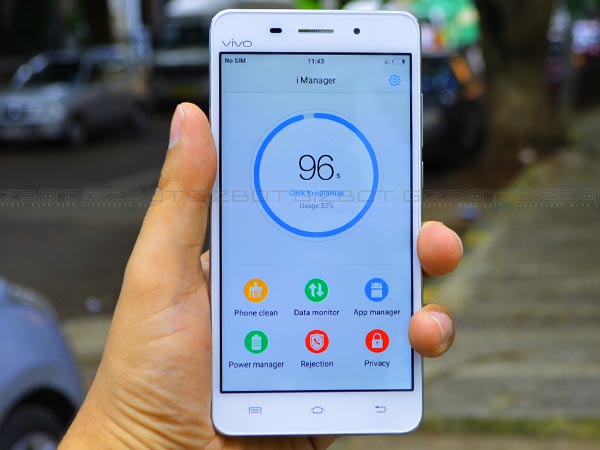 Vivo V1 Max Review