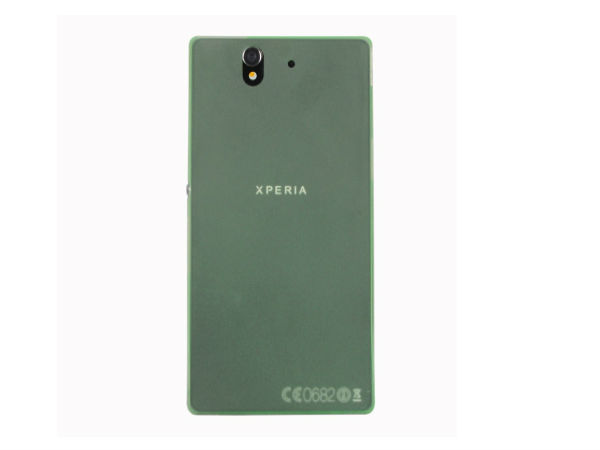 Flat 60% Off On SNE Back Cover for Sony Xperia Z C6602