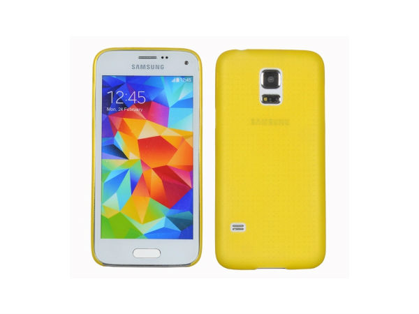 Flat 60% Off SNE Back Cover for Samsung Galaxy S5 mini Duos