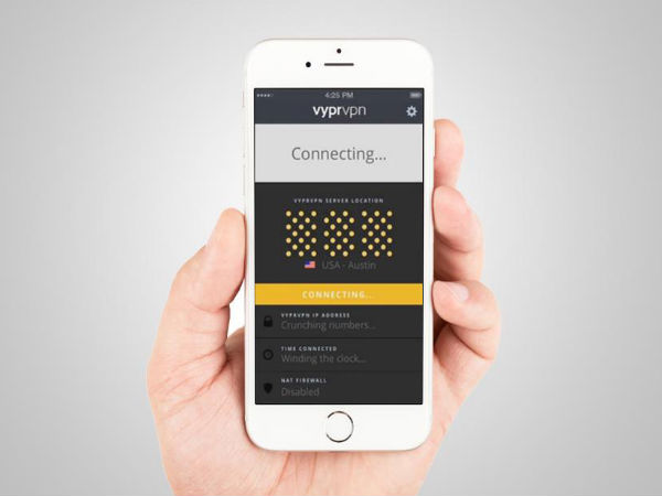 Checkout the Top 5 VPN Application For Your Android Device