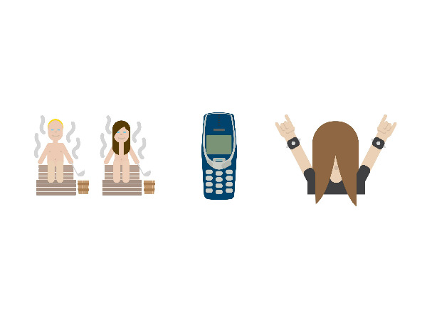 Nokia 3310 will be part of Finnish Emoji Calender