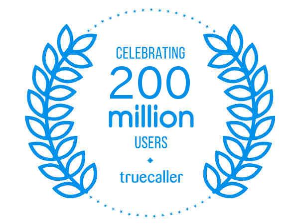 Truecaller reaches 200 mn users milestone