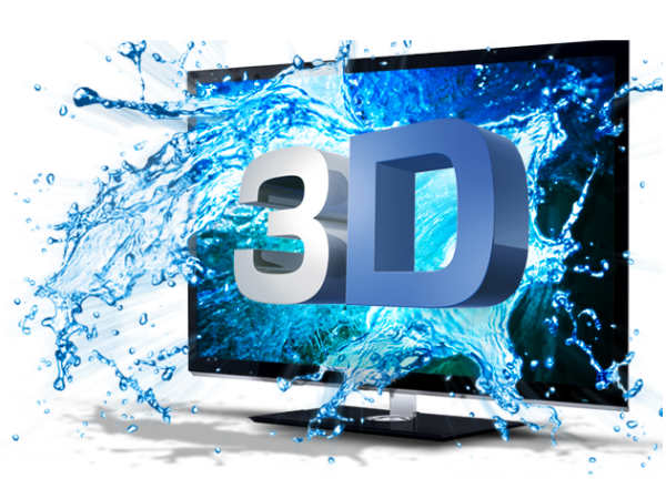 Now, turn 2D videos into 3D in a jiffy