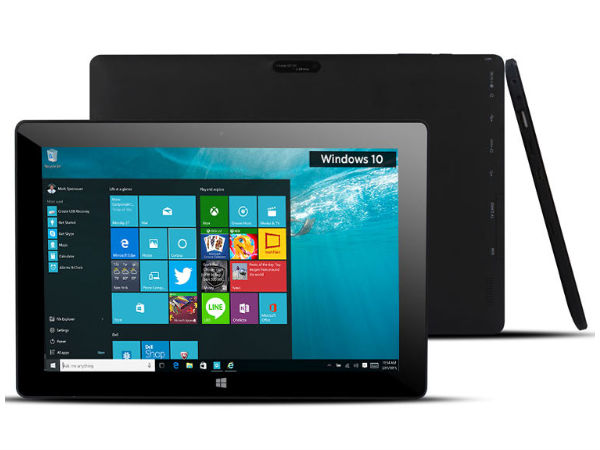 Datamini Dual Boot 2-in-1 launched at Rs 9,999