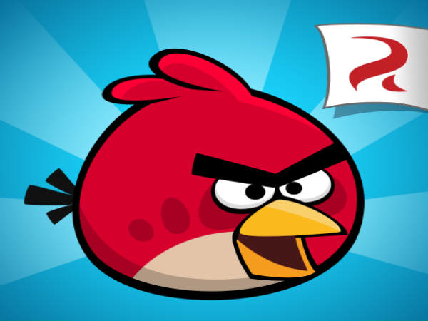 Angry Birds maker Rovio partners with Idea for carrier billing