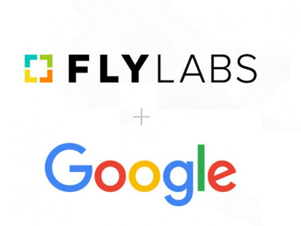 Google Acquires Fly Labs to improve its own Photos Apps