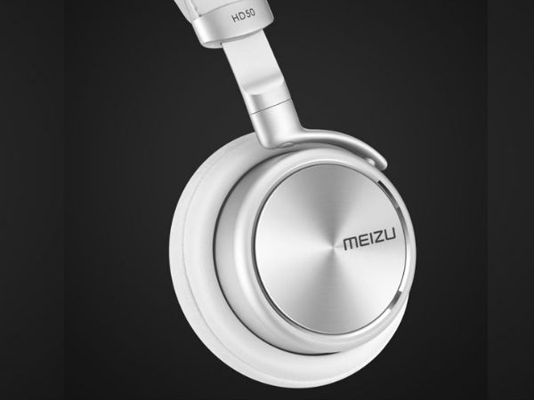 Meizu all set to launch Premium Over-the-Ear Headphones soon