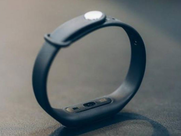Xiaomi Mi Band 1S with Heart Rate Sensor now official