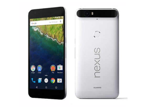 Huawei Nexus 6P up for pre-orders on Zopper