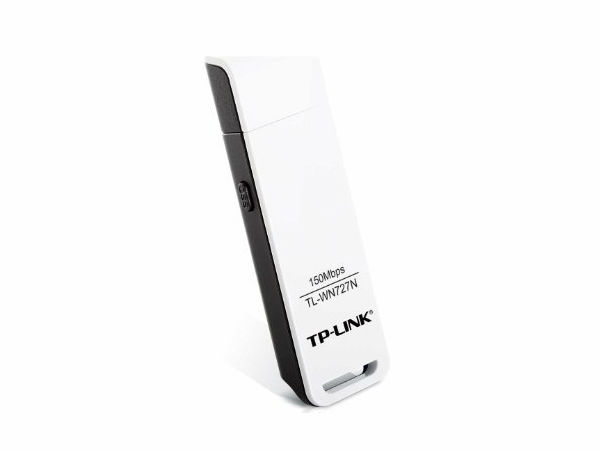 Flat 50% Off On TP-Link TL-WN727N 150Mbps Wireless USB Adapter