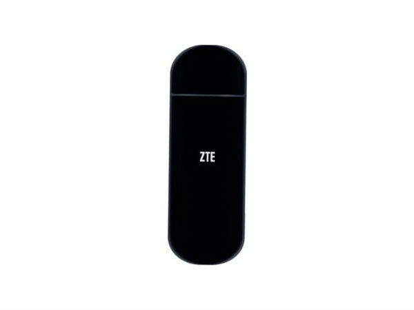 ZTE MF197 14.4 Mbps 3G Data card at Just Rs.999 Only