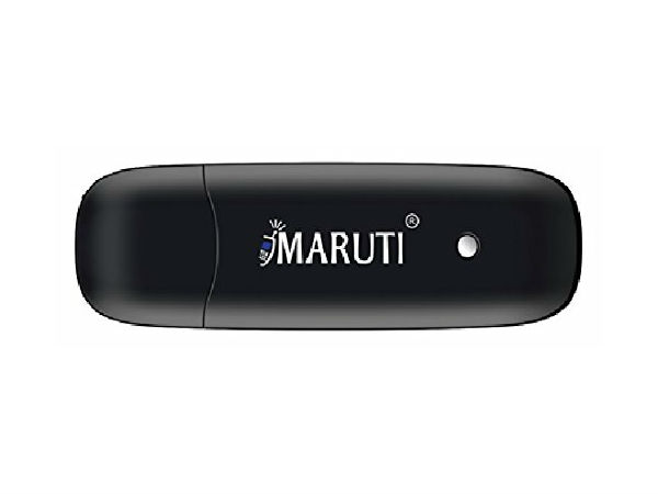 Maruti M720 7.2Mbps Data Card at Just Rs.789/- Only