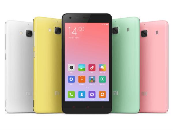 Xiaomi Redmi 2A 2GB RAM Edition receives a price cut