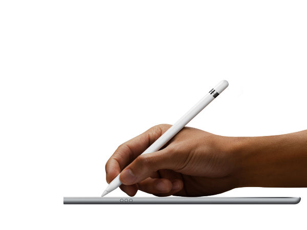 Apple iPad Pro to Go On Sale from this Friday [Report]