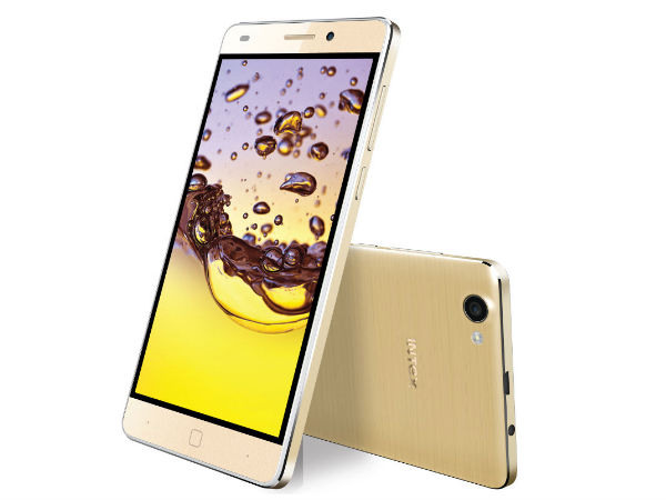 Intex Aqua Super with Smart Wake Feature, 3GB RAM Launched