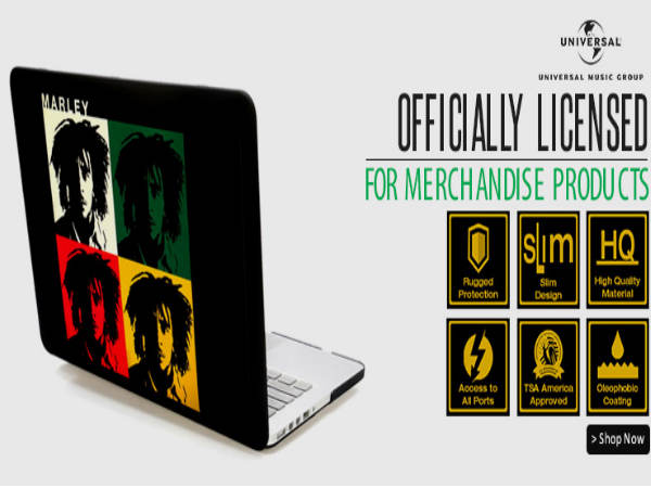 Universal Music India Collaborates with Skin4Gadgets for Accessories