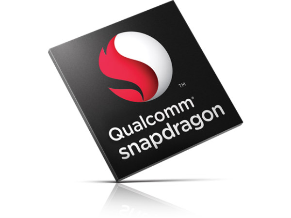 Qualcomm's Snapdragon 820 will be shipped with phones in 2016