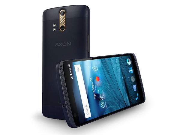ZTE's Axon phablets to receive Android 6.0 OTA update