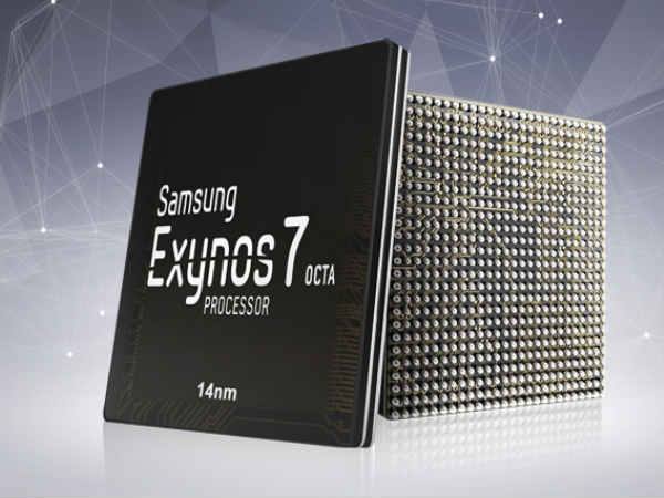 Exynos 8890 enters mass production, likely to be shipp with Galaxy S7