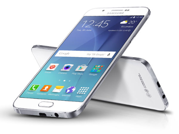 Samsung Galaxy A9 spotted while passing Bluetooth certification