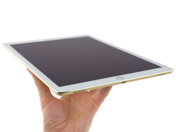 Apple iPad Pro Teardown confirms 4GB RAM, and 10307mAh battery