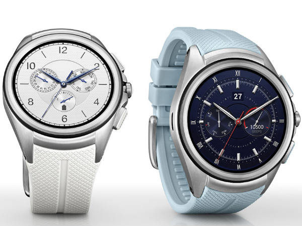 LG Urbane Watch 2nd edition to roll out globally starting November