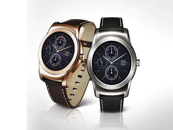 LG G Watch Urban 2nd Edition Released With Cellular Data And LTE Calls