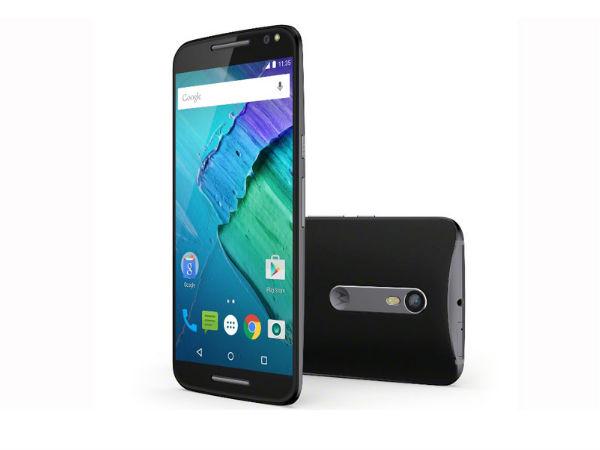 Motorola Moto X Style starts getting Android 6.0 Marshmallow updates