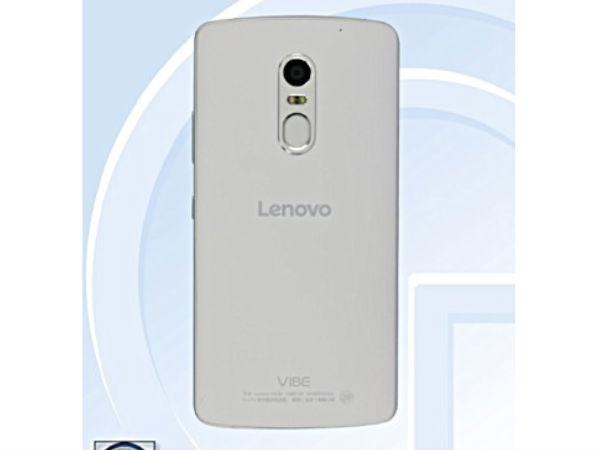 Lenovo Vibe X3 Specs Leaked Ahead of November 16 Launch [Report]