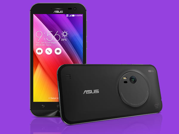 Asus Zenfone Zoom Scheduled To Launch On December 1 Clears