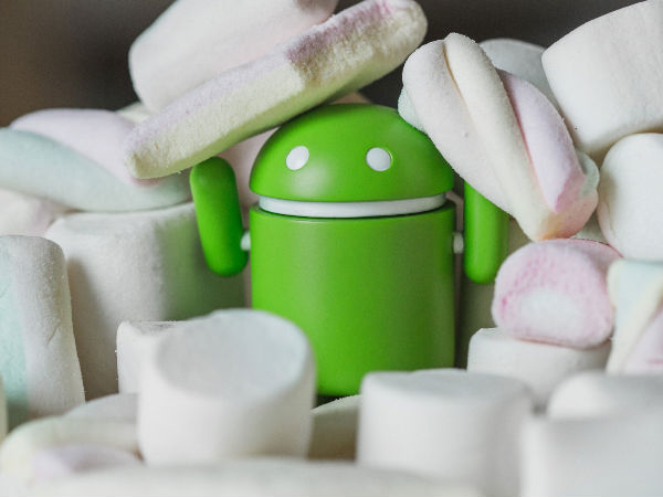 Samsung to push Android Marshmallow 6.0 as early as next month
